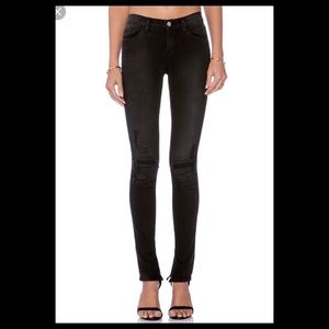 J BRAND Rails 'Break Up' Skinny Jeans